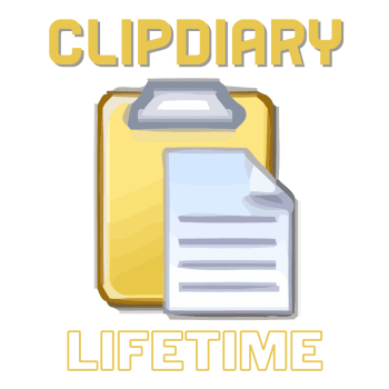 مفتاح ClipDiary